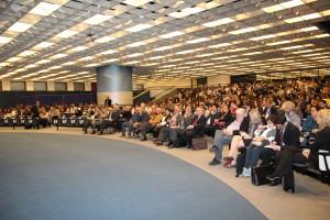 pubblico convegno Vinitaly