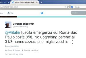 Tweet alitalia1