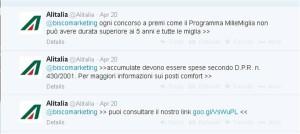 Tweet alitalia2