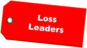 Loss Leaders Tag