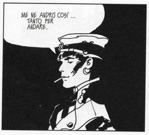 Corto Maltese piano industriale