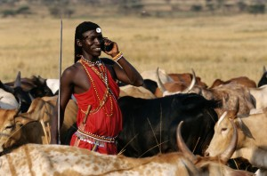Masai smartphone